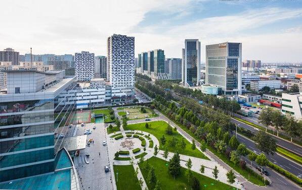 北京經濟技術開發區